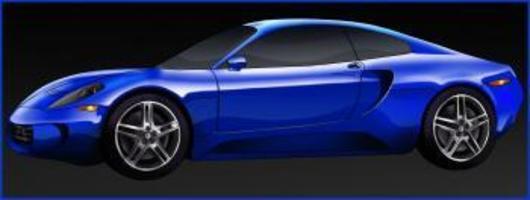 Comment dessiner une voiture de course ferrari - Dessiner voiture de course ...