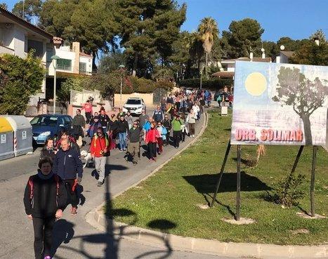 Greenpeace s'oposa al pla urbanístic de la Budellera | #territori | Scoop.it