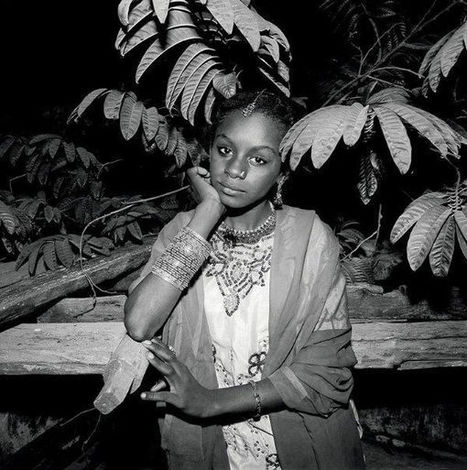 Book | 'A Certain Grace', The Sidi: Indians of African Descent, by Ketaki Sheth | Indian Photographies | Scoop.it