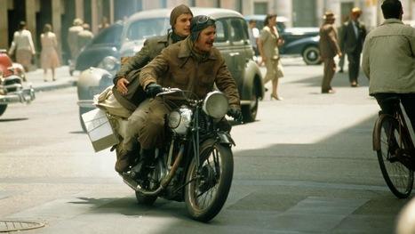 THE MOTORCYCLE DIARIES | Vintage Motorbikes | Scoop.it