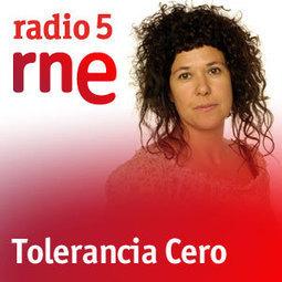 Radio 5 // RTVE // Tolerancia Cero – Mujeres y góticas   Bienvenido al Blog de la Fundación iS+D   #hombresporlaigualdad   Scoop.it