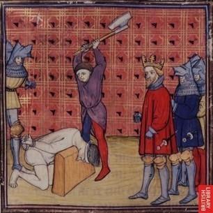 tudor punishments primary homework help