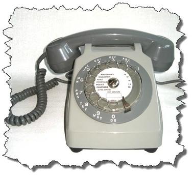 L'évolution de la technologie ou comment passer pour une… ancienne… - Antequam... la généalogie ! | GenealoNet | Scoop.it