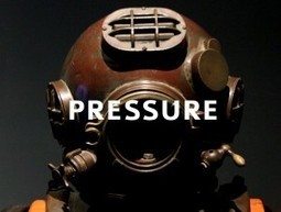 6 Ways To Conquer Leadership Pressure - Forbes | Mediocre Me | Scoop.it
