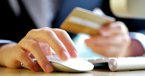 Social Media Drove Just 1% of Black Friday Online Sales | Harris Social Media | Scoop.it
