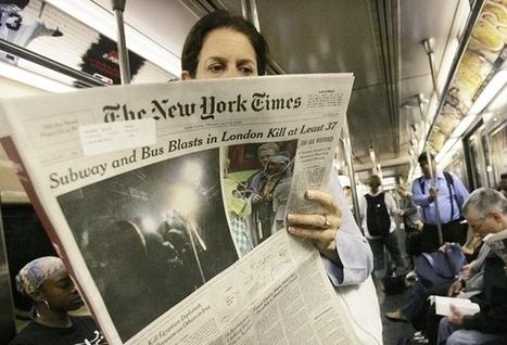 Медиарынок сошел с ума: пять трендов, о которых молчат редакции | World of #SEO, #SMM, #ContentMarketing, #DigitalMarketing | Scoop.it