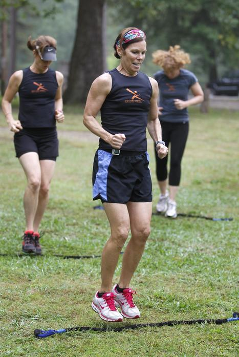 Fitness: Tabata interval training - Richmond Times Dispatch | Fitness and Weight loss | Scoop.it