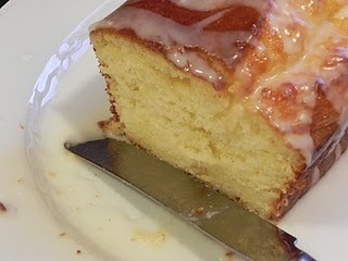 Gluten-Free Lemon Pound Cake | ¿Vege-Que? Healthy Recipes and Resources | Scoop.it
