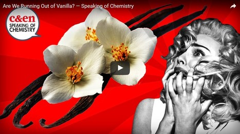 The vanilla dilemma | Plant Biology Teaching Resources (Higher Education) | Scoop.it