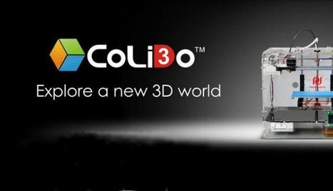 CoLiDo 3D Printer Review