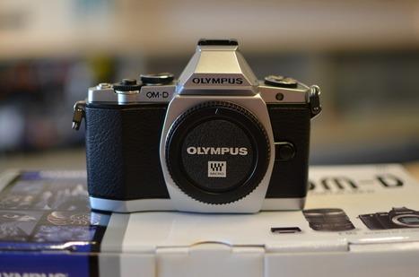 43 Rumors | Blog | Olympus E-M5 review roundup!