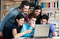 Precocious! 14-Year-Olds Can Join LinkedIn, Size Up Colleges | Impact:  The Future of Education | Scoop.it