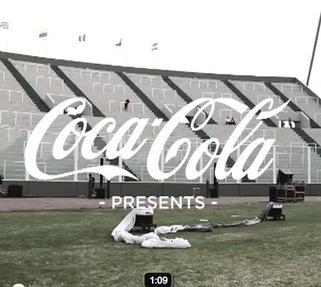 Coca-Cola: Papertweetos | Engagement | Scoop.it