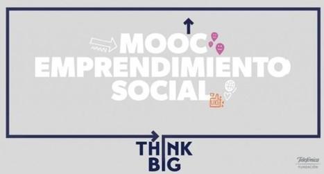 Nuevo curso gratuito sobre modelos de negocio para emprendimientos sociales | e-duco | Scoop.it