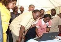 President Uhuru Kenyatta puts teachers on notice over poor performance in schools   Kenya School Report - 21st Century Learning and Teaching   Scoop.it