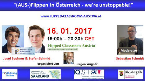#Webinar: AUS-Flippen in Östereich – we're unstoppable! | Moodle and Web 2.0 | Scoop.it