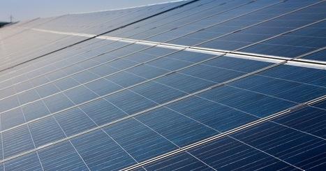Estrategia Energética de Andalucía 2020: modelo suficiente, bajo encarbono, inteligente y de calidad | Green Planet | ECOSALUD | Scoop.it