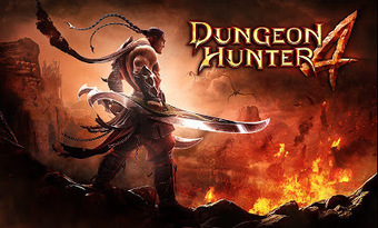 Dungeon Hunter 4 v1.0.1 Apk + Data Android | Android Game Apps | Android Games Apps | Scoop.it