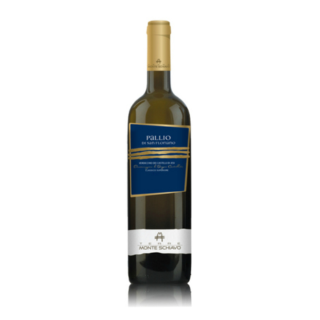 Wines of the Week: Monte Schiavo Pallio di San Floriano Verdicchio dei Castelli di Jesi DOCG Classico Superiore 2015 | Wines and People | Scoop.it