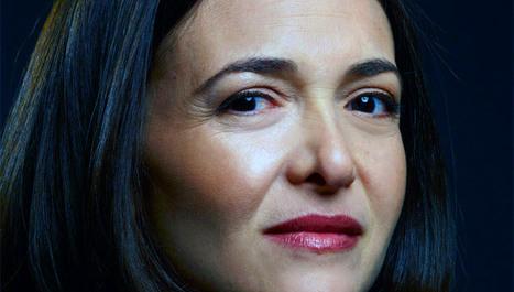 E Sheryl Sandberg continua a vendere | InTime - Social Media Magazine | Scoop.it