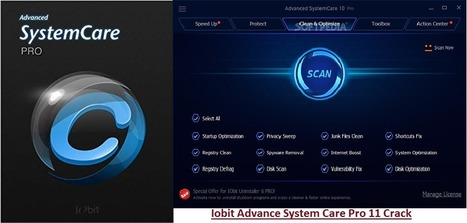 advanced systemcare 11.5 free