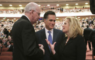 Romney Avoids Taxes via Loophole Cutting Mormon Donations | Ethics? Rules? Cheating? | Scoop.it