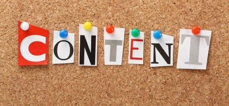 4 Influential Content Marketers to Follow Today | PR & Communications daily news | Scoop.it