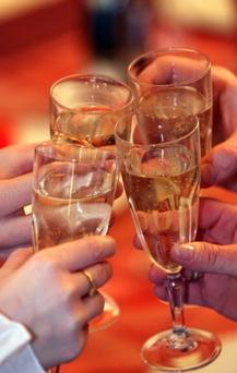 Champagne et foie gras à Vinomedia - Le Progrès | Cyril Bladier Fooding | Scoop.it