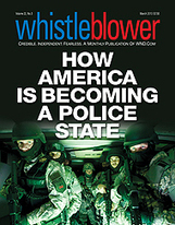 Whistleblower Magazine   Restore America   Scoop.it