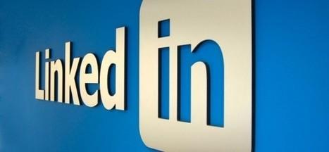 10 conseils pour optimiser son profil LinkedIn - Blog du Modérateur | Inter Net'attitude | Scoop.it