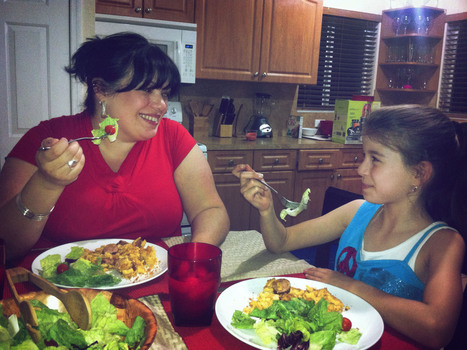 How 'Crunch Time' Between School And Sleep Shapes Kids' Health : NPR | As You Want Dishes | Scoop.it