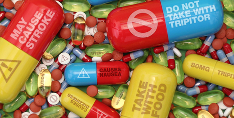 Can Design Get People To Take Their Meds? | Health Innovation | Scoop.it