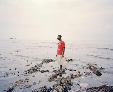 Sierra Leone's Water Of Life — And Death : NPR   Jon's Geo 400   Scoop.it