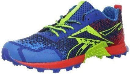 16cfcb30e09b Reebok Men s Outdoor Wild Running Shoe