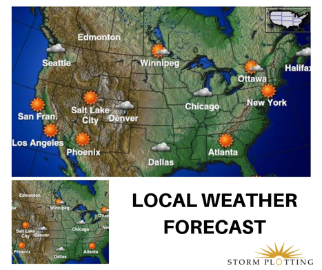 Local Weather Forecast Business Scoop It