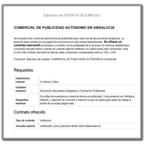 Consejos antes de firmar un contrato mercantil | trabajo, ofertas de trabajo, trabajo en España | Scoop.it