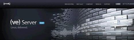 10 Content Friendly Website Designs Inspire | Design Revolution | Scoop.it