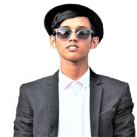 Biodata Ringkas Ashral Hassan Penyanyi Lagu Saling Merindu