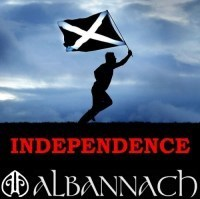 Albannach: The Independence EP[2012] | YES for an Independent Scotland | Scoop.it