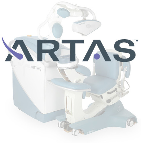 Restoration Robotics, Inc. - ARTAS System Hair Restoration | iRobolution | Scoop.it