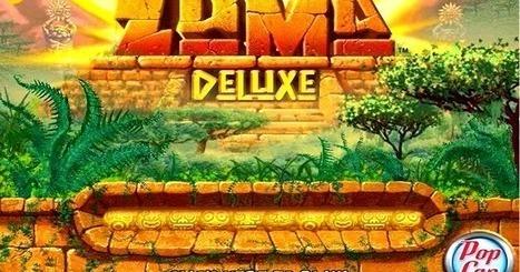 zuma deluxe gratis download