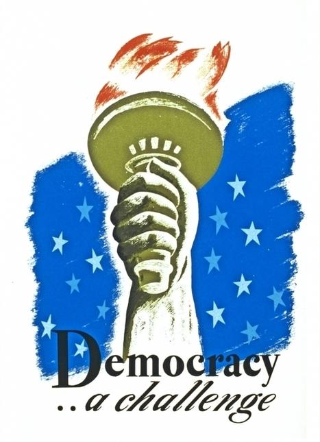 What Was Democracy? | UtopianDynamics | Scoop.it