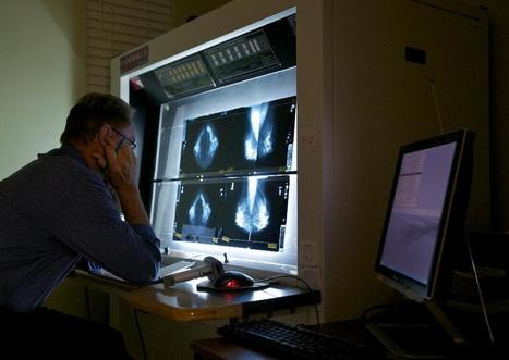 The Case Against The Case Against Mammography | Breast Cancer News | Scoop.it
