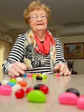 Belmont great-grandmother celebrates 70 years living with diabetes | diabetes and more | Scoop.it