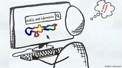Get the lowdown on media and information literacy #mediadev   Digital and Media Literacy   Scoop.it