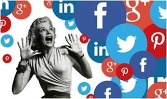 Les tendances des réseaux sociaux en 2017 | Réseaux sociaux et stratégie d'entreprise | Scoop.it