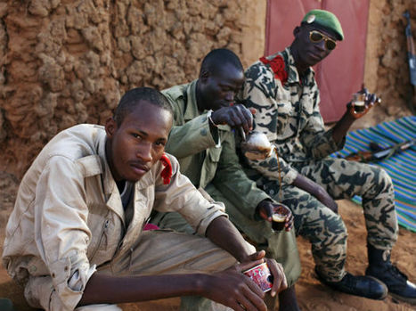 Racism in Mali and the Upcoming Elections   African Conflicts   Scoop.it