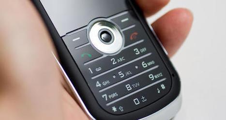 La géolocalisation sans GPS et sans WiFi c'est possible ! | Mobile & Magasins | Scoop.it