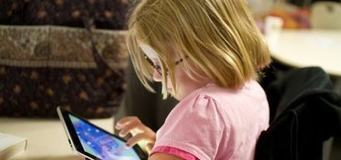 Is a death knell sounding for iPads in the classroom? | The World of Online Learning | Scoop.it