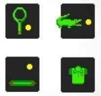 Lacoste fait revivre les premiers jeux vidéos à l'occasion de son 80ème anniversaire | Stratégie de contenu | Scoop.it